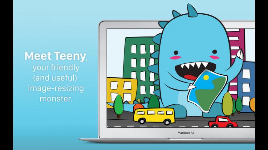 Teeny Tokyo for Mac - review, screenshots
