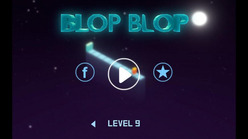 Blop Blop for Mac - review, screenshots