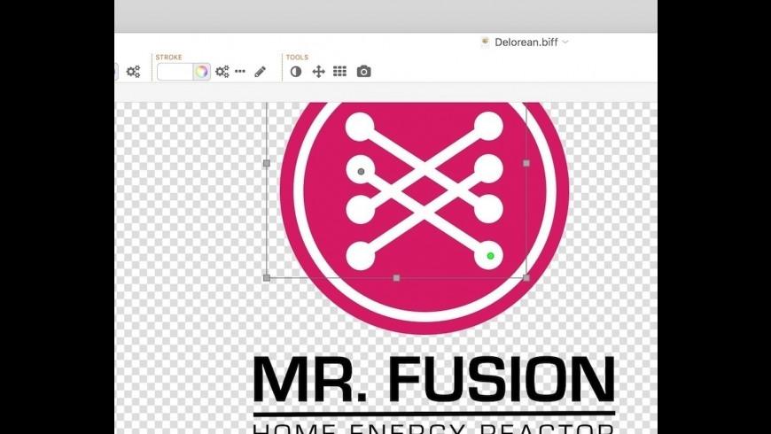 Biff for Mac - review, screenshots