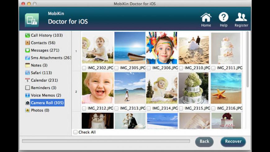 MobiKin Doctor for iOS for Mac - review, screenshots