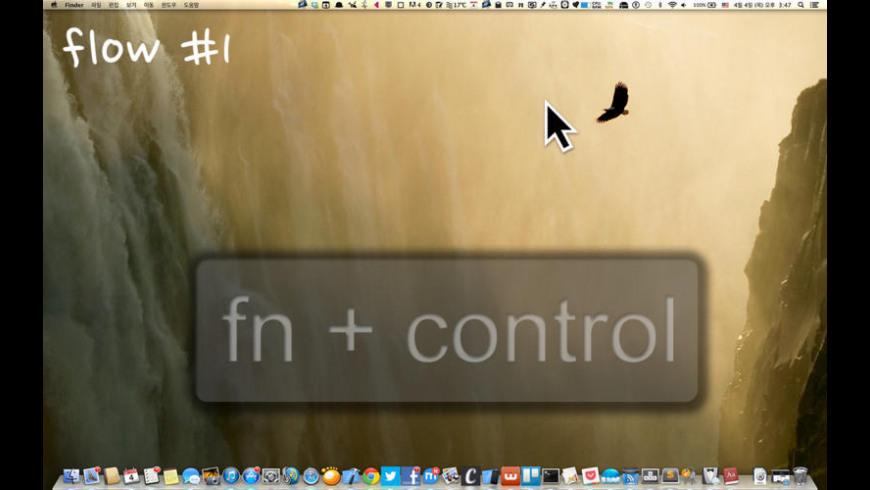 ScreenJump for Mac - review, screenshots