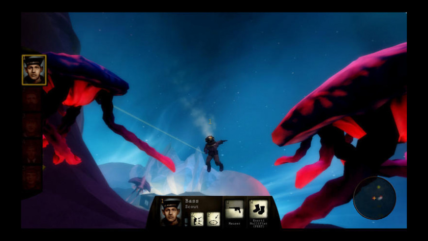Tales from the Void for Mac - review, screenshots