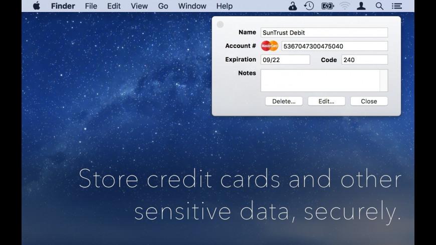 KeyShade for Mac - review, screenshots