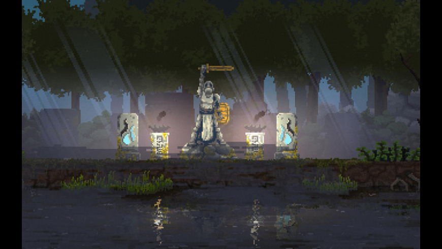 Kingdom: New Lands for Mac - review, screenshots