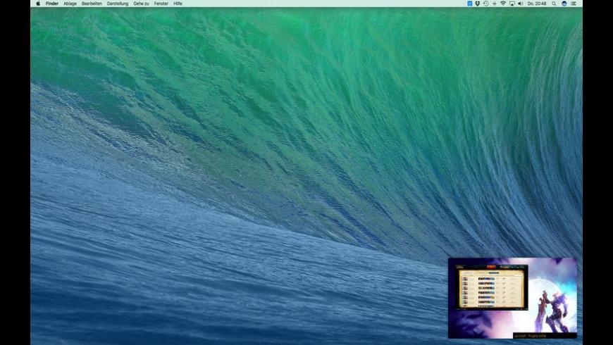 PiPifier for Mac - review, screenshots