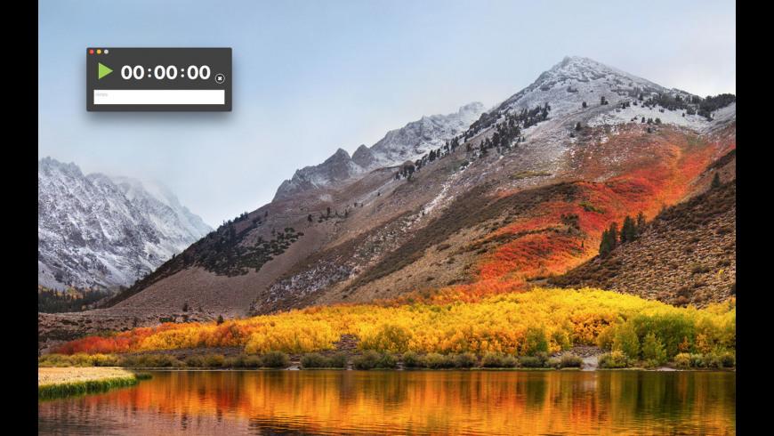 Range for Mac - review, screenshots
