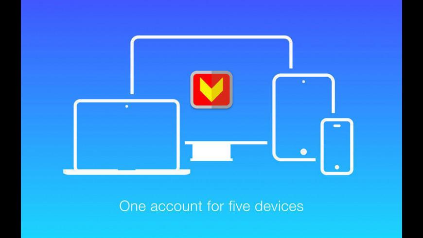 VPN Shield for Mac - review, screenshots