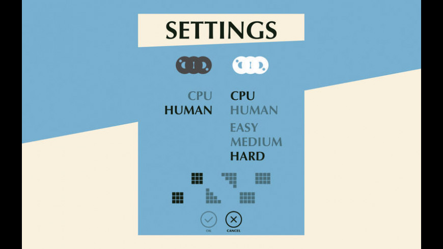 Halma for Mac - review, screenshots