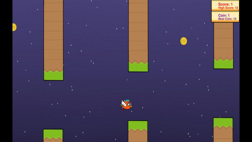 Mighty Bob Ex for Mac - review, screenshots