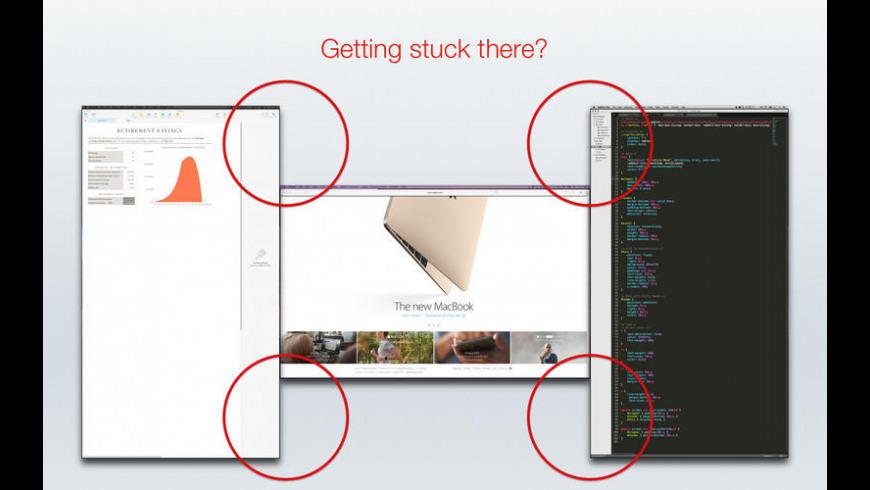 MouseBeam for Mac - review, screenshots