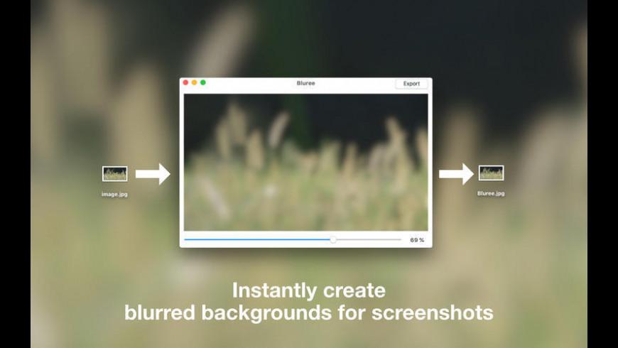 Bluree for Mac - review, screenshots
