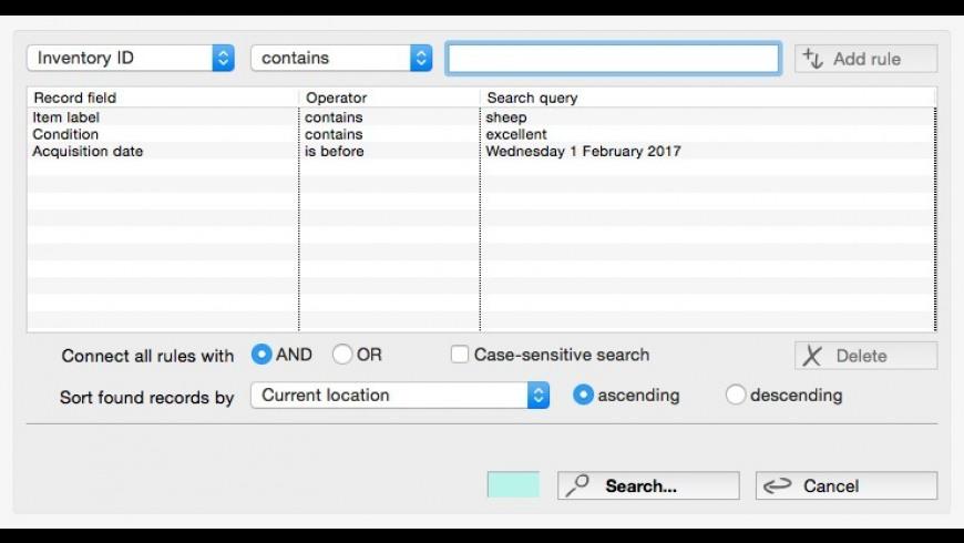 STAR Arts & Stuff for Mac - review, screenshots