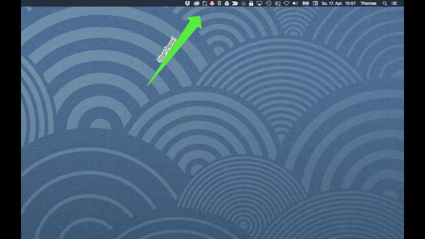 Greenshot for Mac - review, screenshots