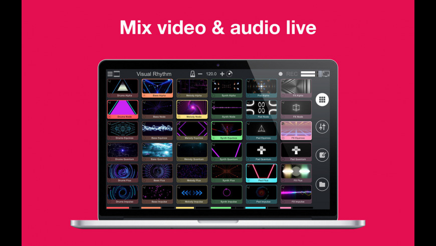 Remixvideo 1 4 3 Free Download for Mac   MacUpdate