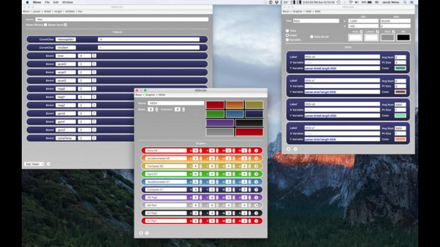 Bloon for Mac - review, screenshots