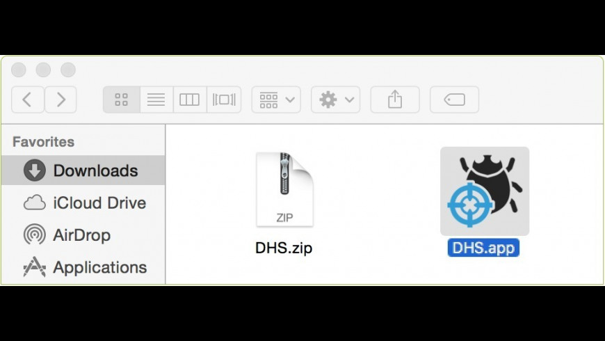 Dylib Hijack Scanner for Mac - review, screenshots