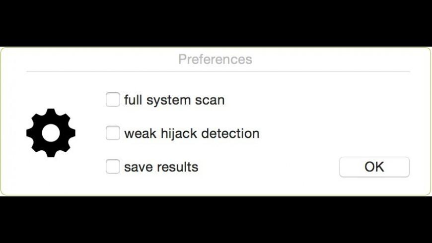 Dylib Hijack Scanner 1 4 1 Free Download for Mac | MacUpdate