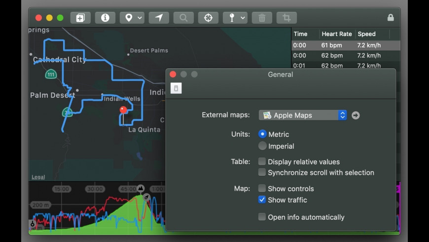 Router for Mac - review, screenshots