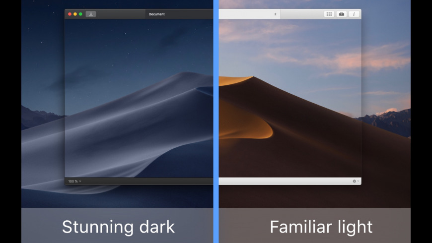 deepTIFF for Mac - review, screenshots