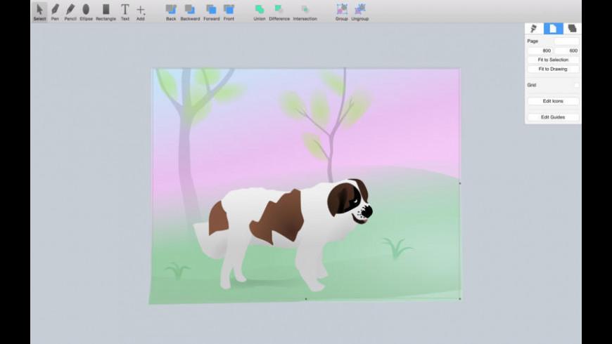 SlideArt for Mac - review, screenshots