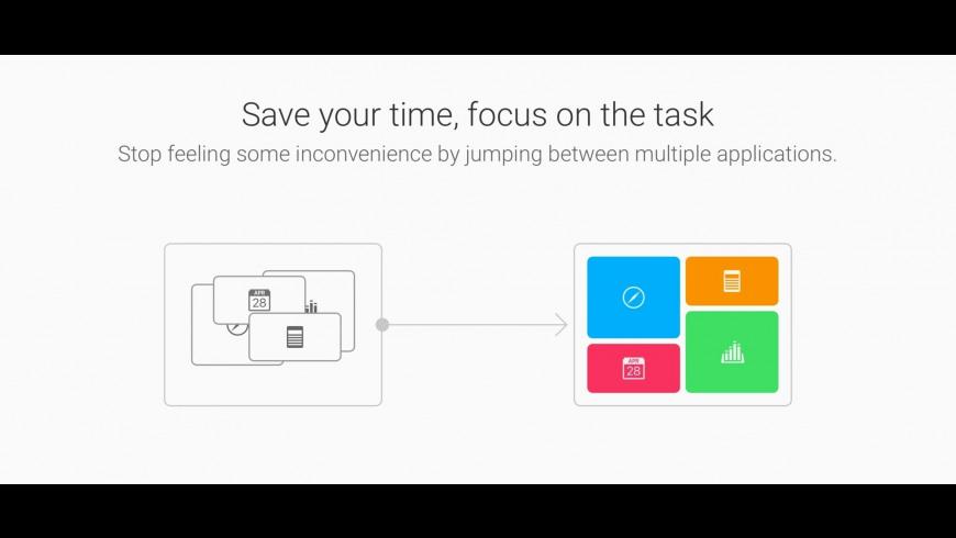 Switchem for Mac - review, screenshots