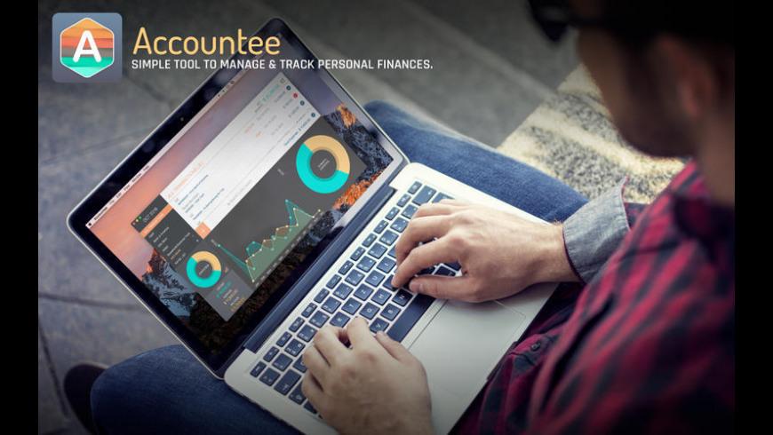 Accountee for Mac - review, screenshots