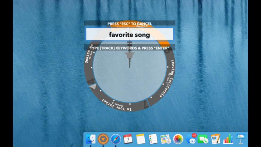 JukeMagic for Spotify for Mac - review, screenshots