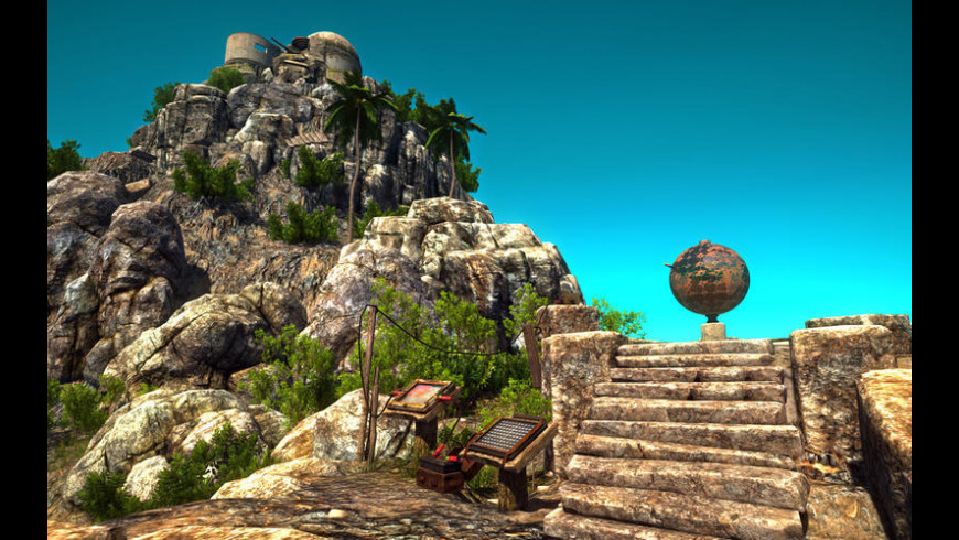 Odyssey for Mac - review, screenshots