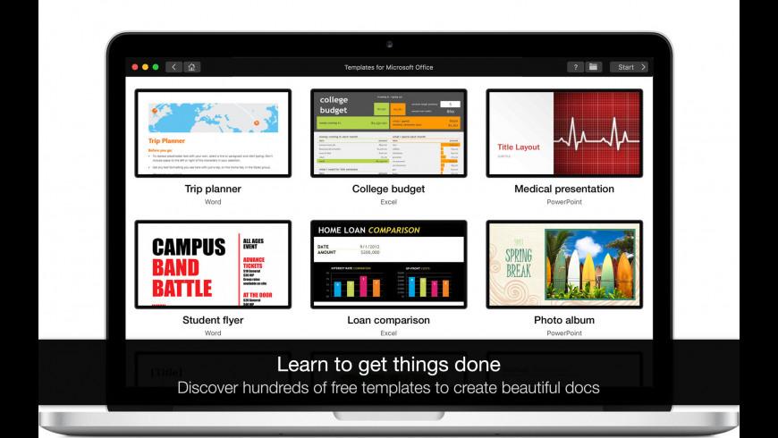 Docs² for Mac - review, screenshots