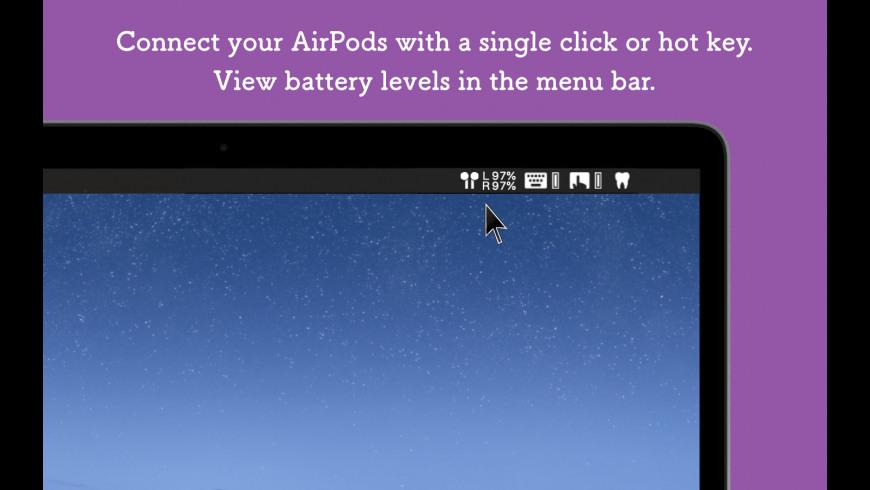Toothpicks for Mac - review, screenshots