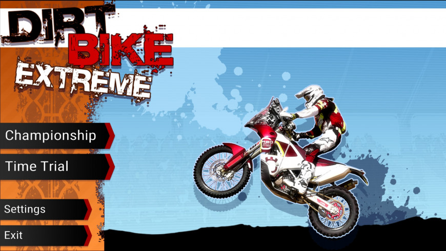 Extreme Road Racers for Mac - review, screenshots