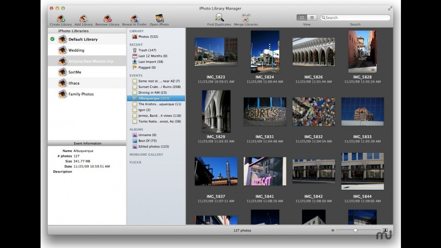 Download Iphoto Free For Macbook