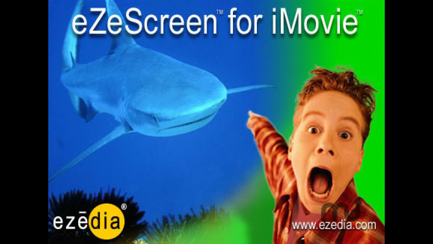 eZeScreen for Mac - review, screenshots