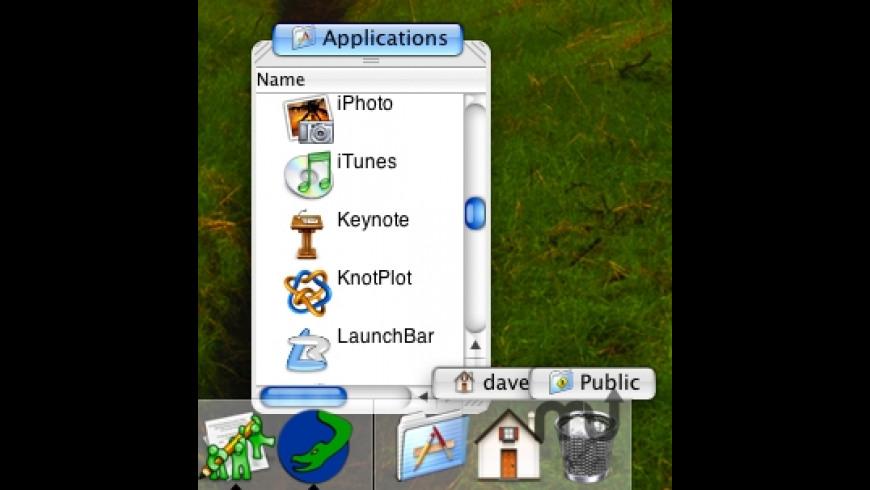 DragonDrop X for Mac - review, screenshots