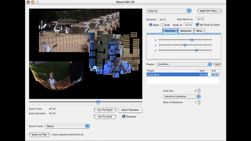 QiPo for Mac - review, screenshots
