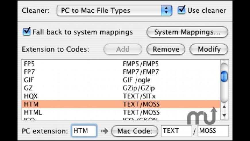 NameCleaner for Mac - review, screenshots